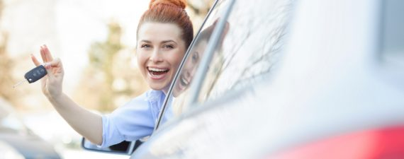 Why Millennials Love Auto Leasing