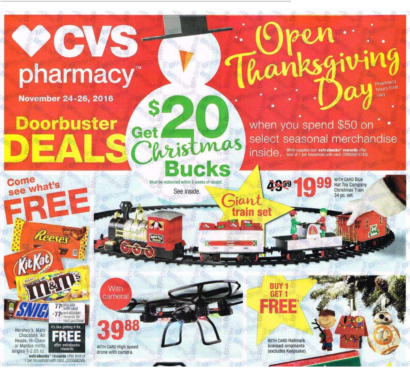 cvs pharmacy black friday 2016 ad  u2014 find the best cvs