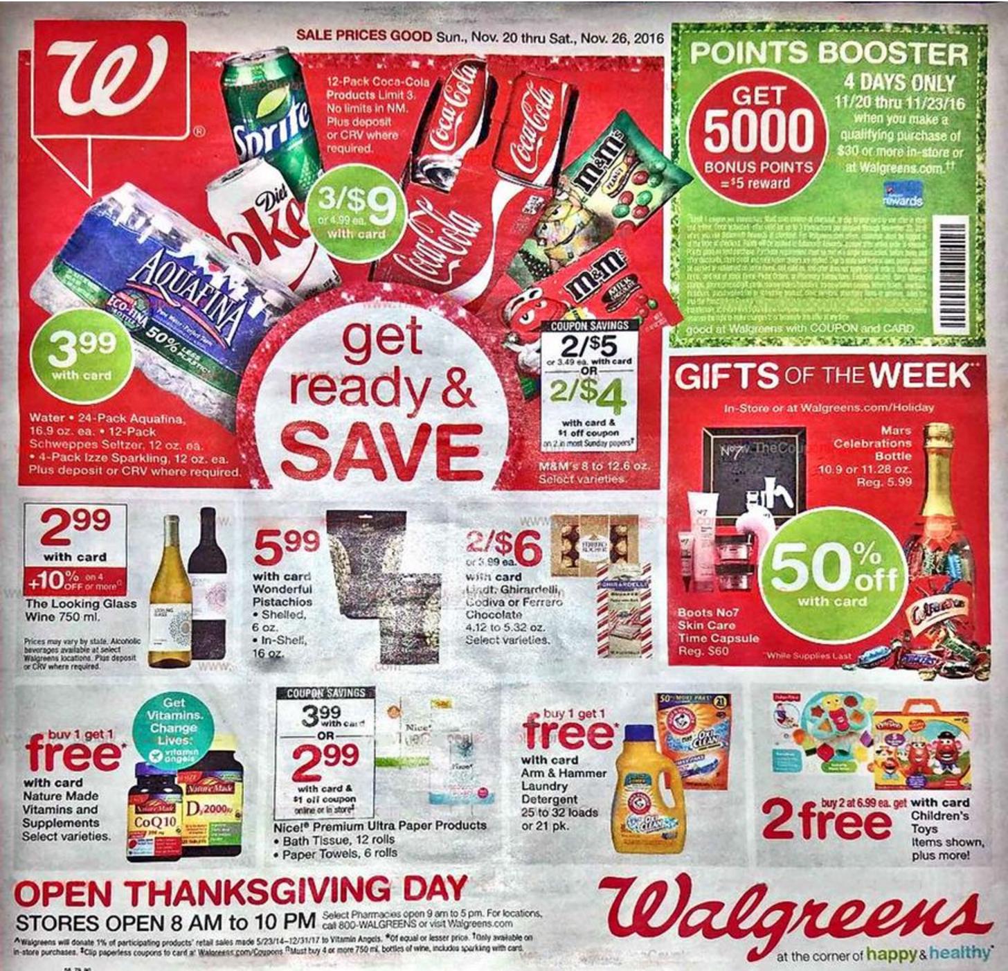 Walgreens Black Friday 2016 Ad — Find the Best Walgreens Black ...