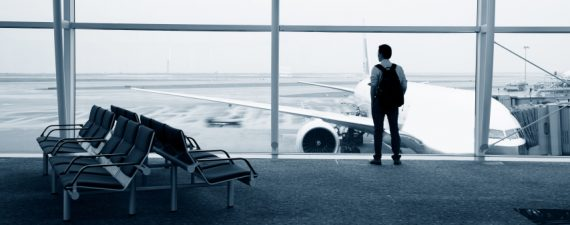 The 10 Best Airports for Holiday Travel-story