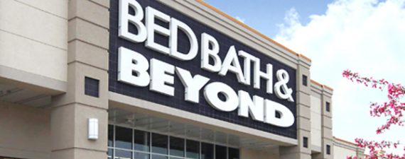 Bed Bath & Beyond store guide