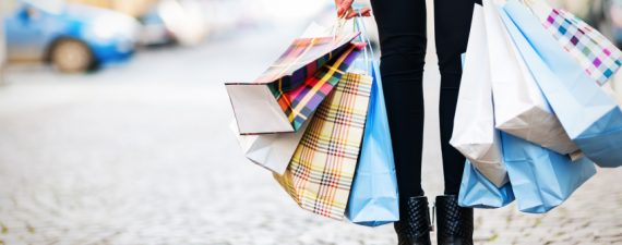 Store Credit Card Applications Surge During the Holidays — But Should You Get One?
