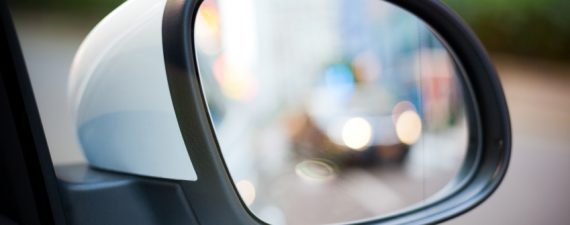 Your Driving Record: Insurance Companies' Crystal Ball