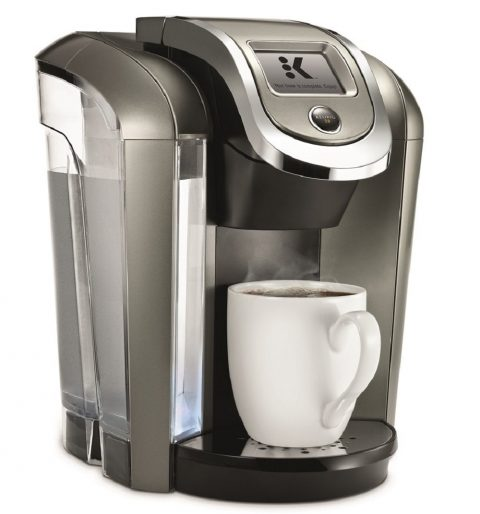 Keurig Coffee Maker Problems No Water : Ninja Coffee Bar vs. Keurig K575 NerdWallet