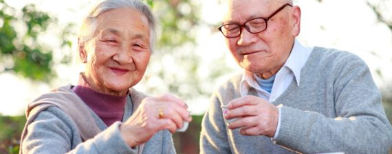 Reverse Mortgage Line of Credit Could Fund Long-Term Care