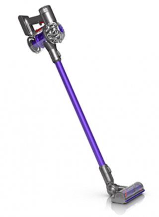 dyson v6 total clean vs dyson v6 animal nerdwallet. Black Bedroom Furniture Sets. Home Design Ideas