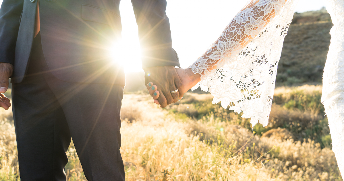 19 ways to save on a wedding nerdwallet junglespirit