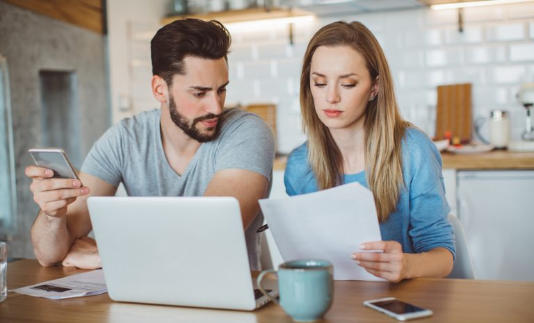 Error in Your Credit Report? Here's How to Dispute It