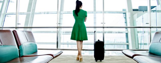 TSA PreCheck or Global Entry: Which is Right for You?