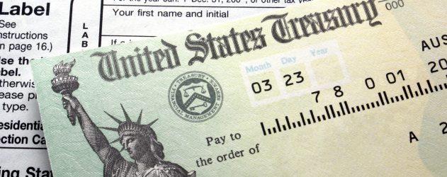 Avoid blowing your tax refund