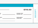 5 easy steps to make sure your money order is filled out right.
