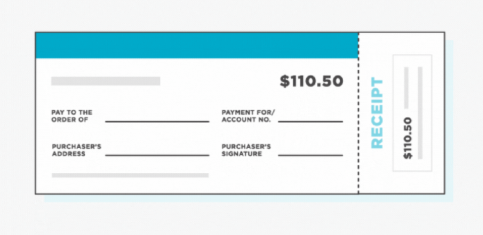 How to fill out a money order step by step nerdwallet ccuart Choice Image