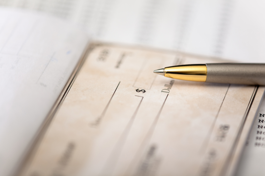 What Is a Personal Check — and Is It Still Useful?