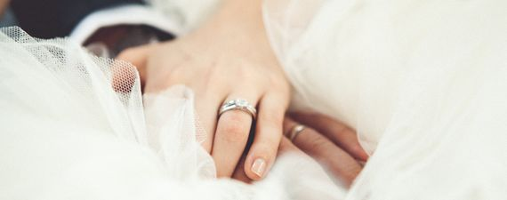 One Minute Read: Wedding Insurance
