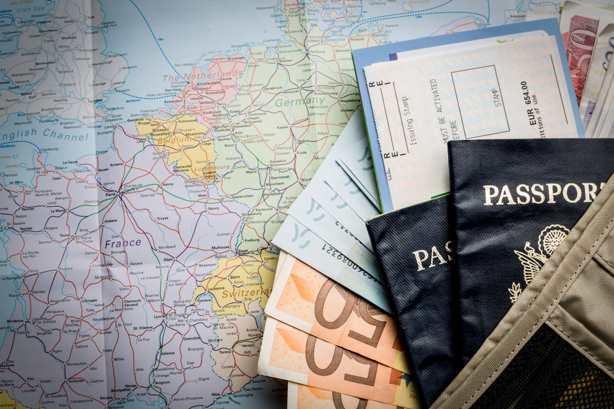 sapphire reserve redraws calendar for annual travel credit