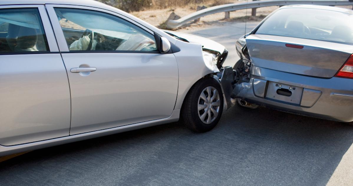 you could still get blamed when your autonomous car crashes nerdwallet