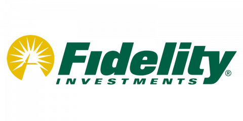 Fidelity Brokerage Logo
