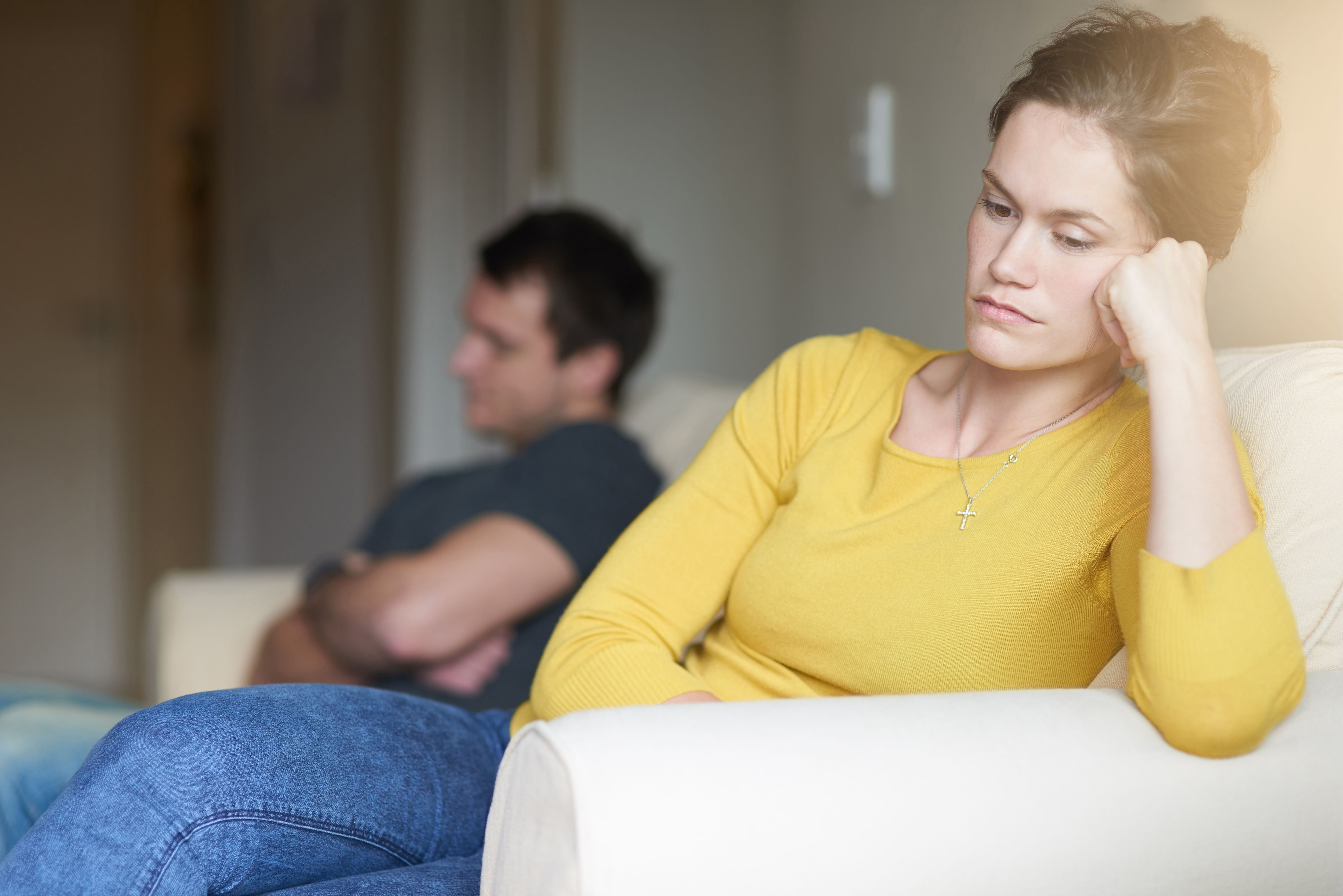 How to Untangle Your Finances in a Divorce