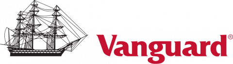 Vanguard Brokerage Logo