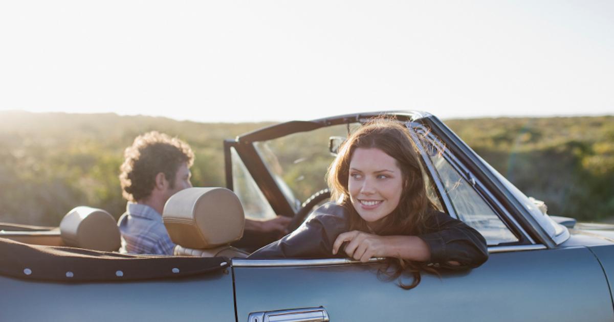 How to Honeymoon in Style, Not Debt