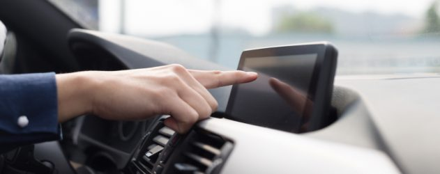 9 Apps to Make Money With Your Car