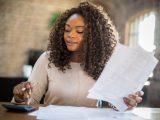 Free Budgeting Worksheet