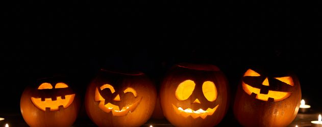 Insurance Fixes for These 5 Halloween Problems