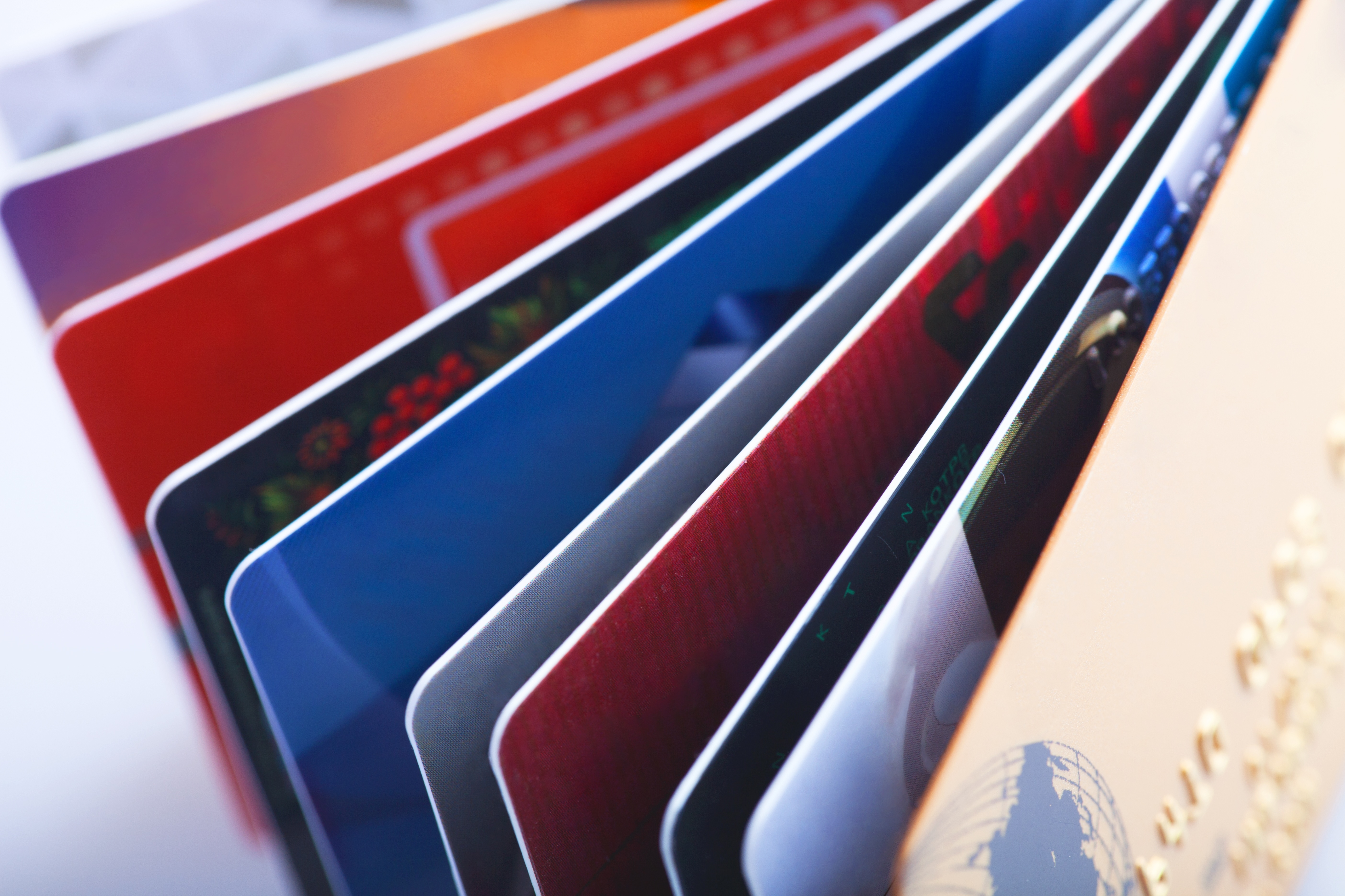 How to Prevent Credit Card Fraud - NerdWallet
