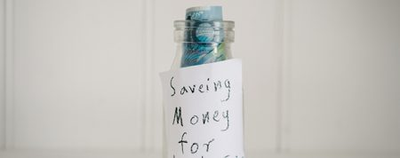 savings accounts funds