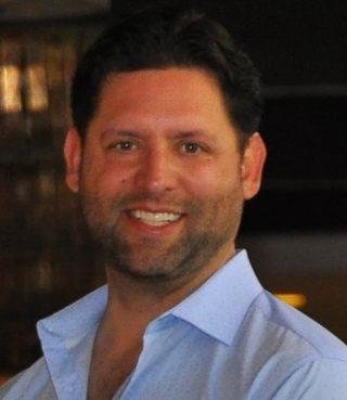 Eric Lubert headshot