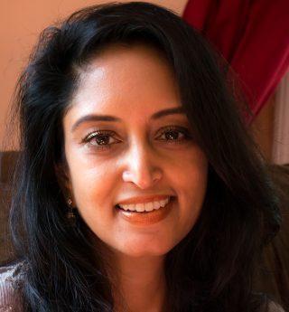 Preeti Shah, CPA, CFP