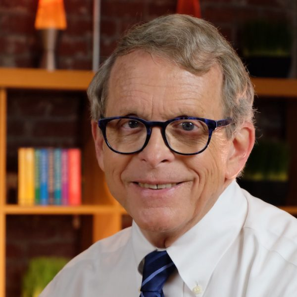 Ohio Atty. Gen. Mike DeWine