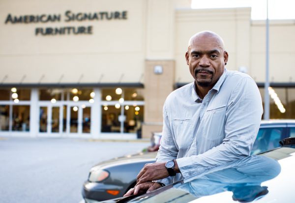 Leroy Walton Bought Goods At American Signature Furniture Through A  Contract With Acceptance Now.