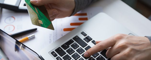 How Serious a Crime Is Credit Card Fraud?