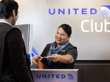 United MileagePlus Club Card: Worth It for Lounge Lovers