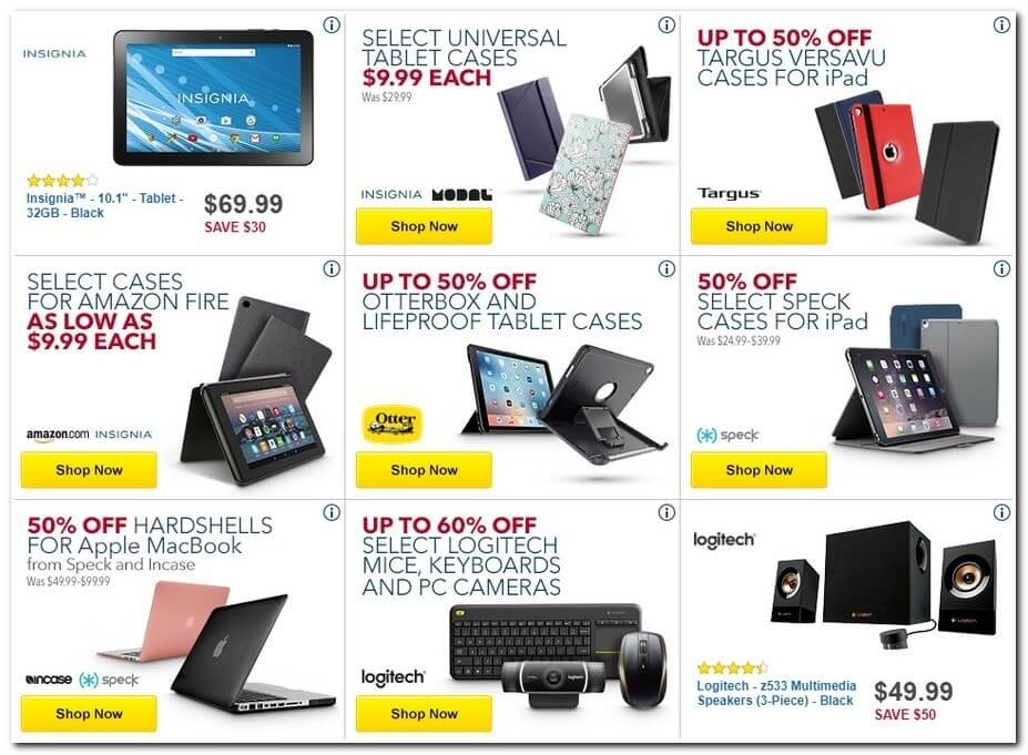 Best buy black friday 2017 ad find the most popular best buy 45 greentooth Images