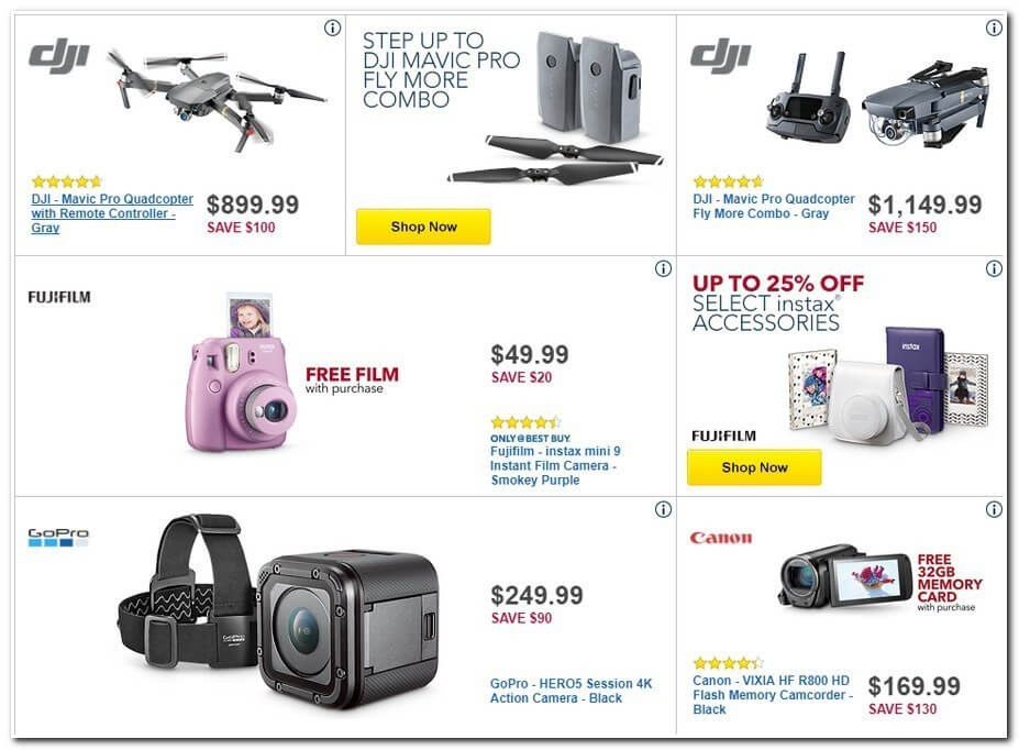 Best buy price match black friday deals