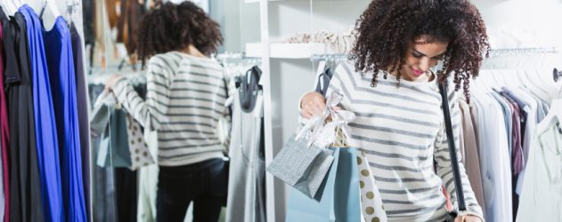 """Be careful of retailers' """"original"""" prices -- sometimes they are raised to make a sale price look like a better deal."""