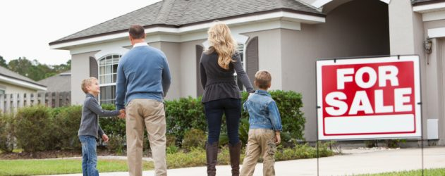 6 Reasons There Aren't Enough Homes for Sale