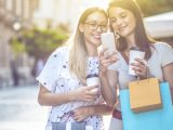 Do's and don'ts of shopping with retailers' apps