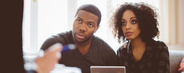 How Black Americans Can Manage Financial Distress