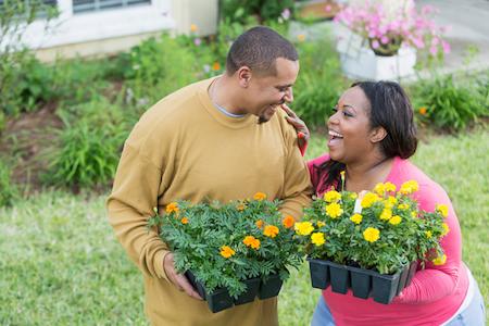 credit scoring black homeowners