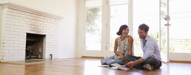 Buying a Home Without Borrowing Trouble: Advice for Unmarried Couples