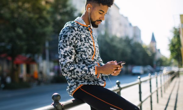 Why You Should Listen to Money Podcasts