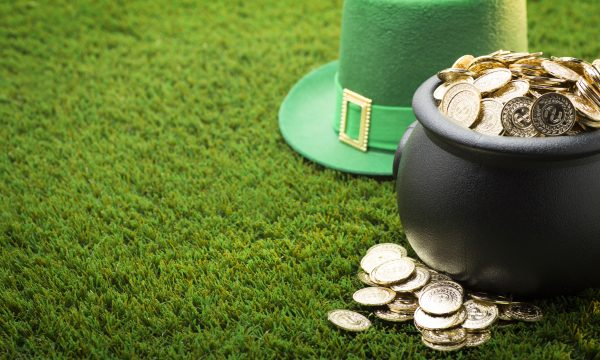 Save Green on St. Patrick's Day — No Luck Required