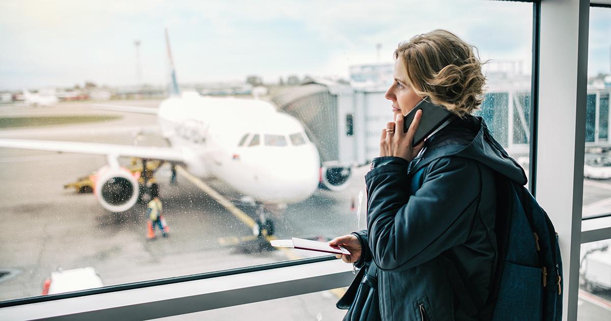 Coronavirus Flight Cancellation and Change Policies