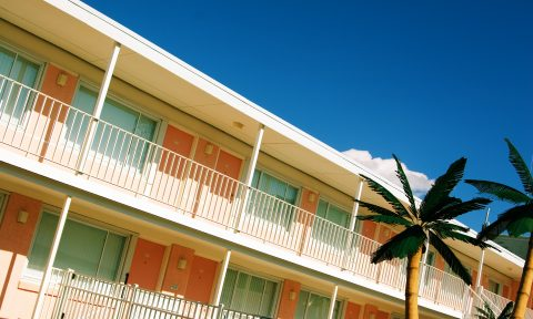 For Safer Summer Travel, Consider a Motel