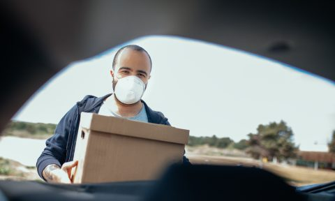 How to Move Safely During a Pandemic