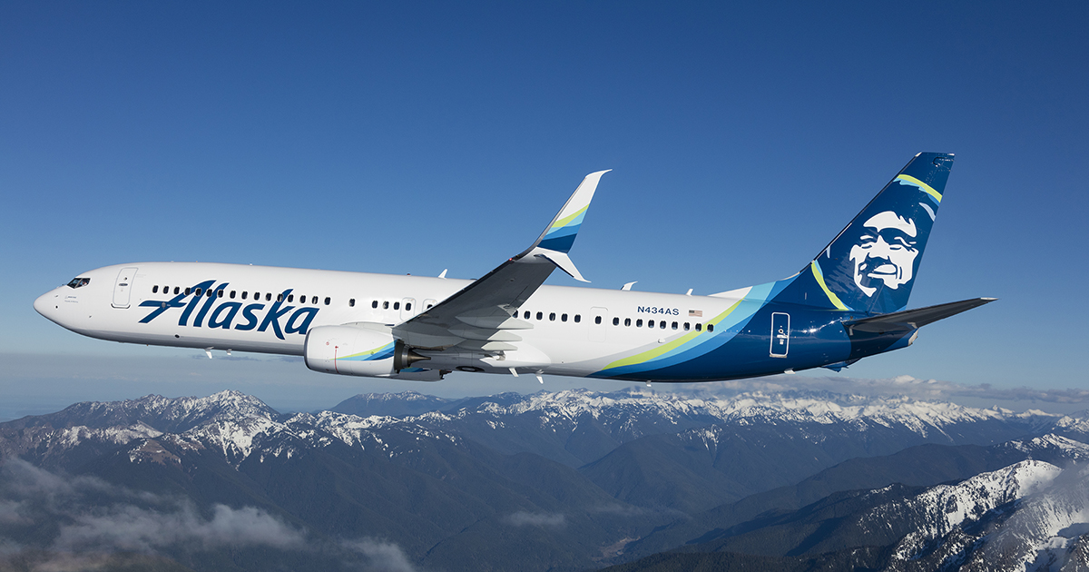 Alaska Airlines News