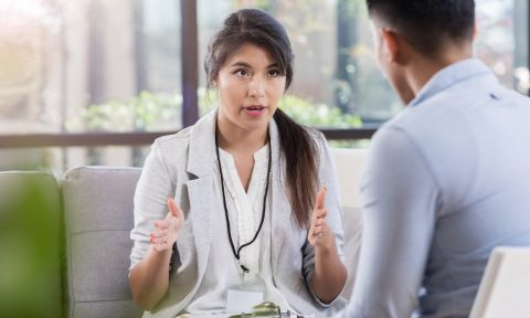 What Does a Financial Counselor Do?